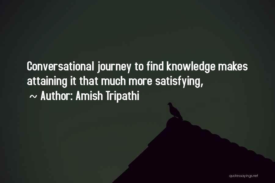 Amish Tripathi Quotes 2051180