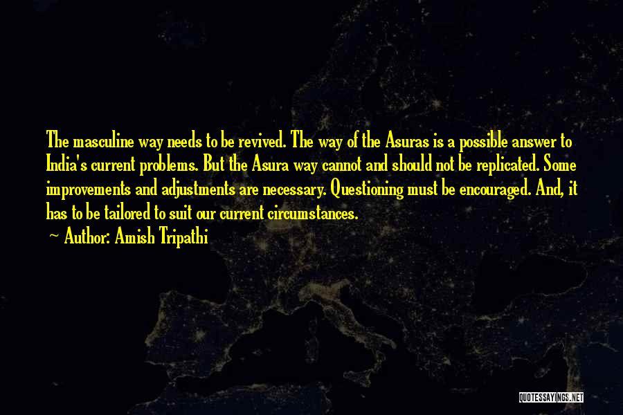 Amish Tripathi Quotes 208515