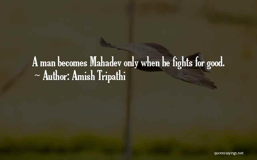 Amish Tripathi Quotes 2101586