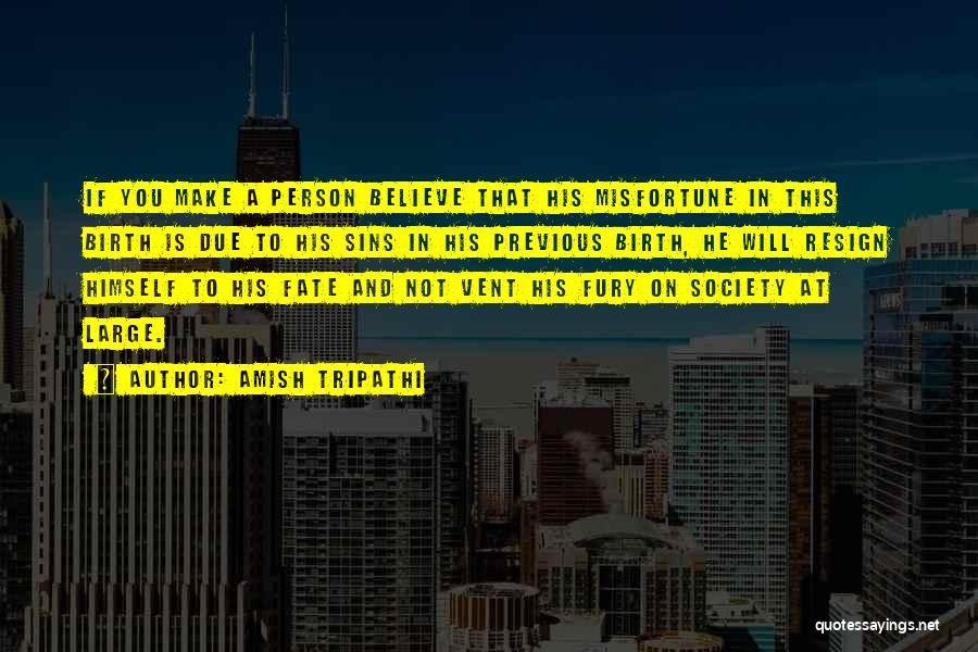 Amish Tripathi Quotes 2137497