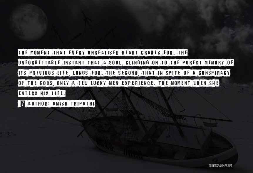 Amish Tripathi Quotes 2156088