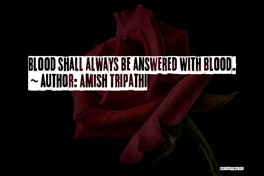 Amish Tripathi Quotes 2180202