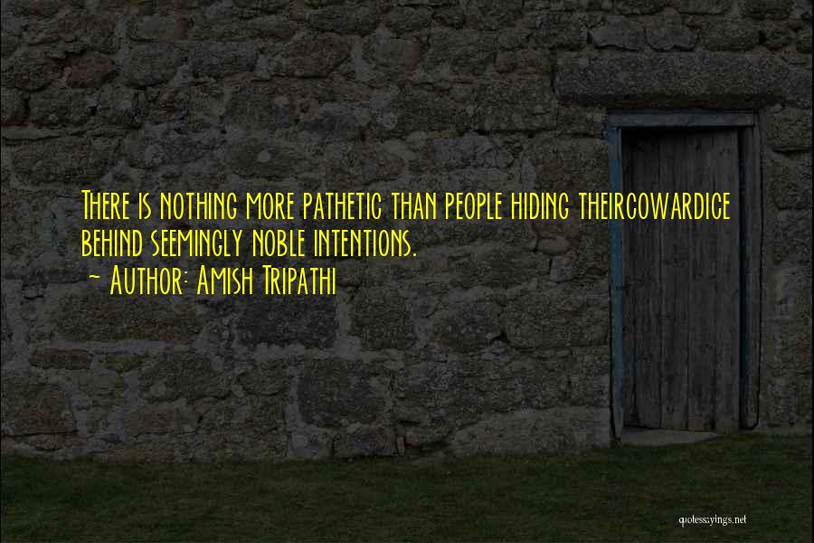 Amish Tripathi Quotes 2242807