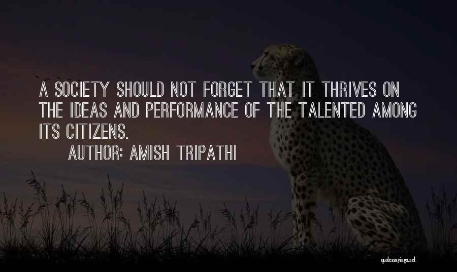 Amish Tripathi Quotes 2256946