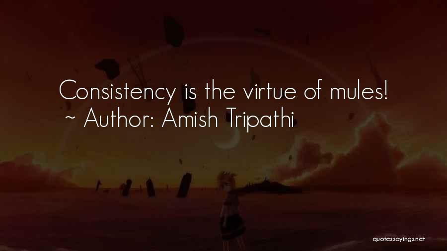 Amish Tripathi Quotes 2268852