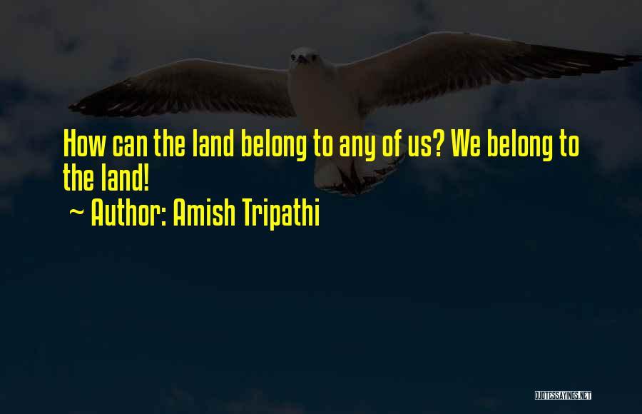 Amish Tripathi Quotes 273135