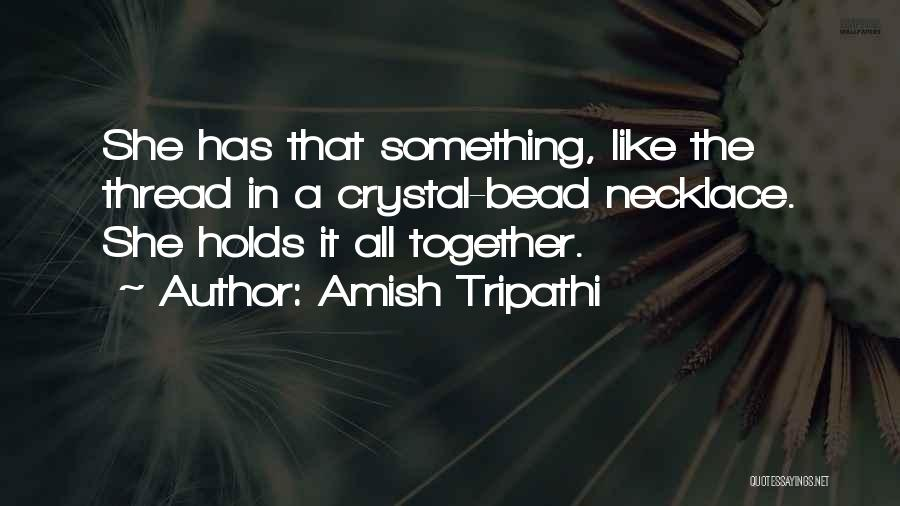 Amish Tripathi Quotes 412020