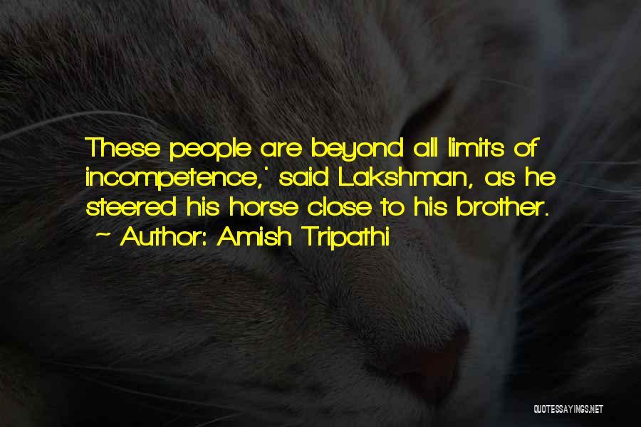 Amish Tripathi Quotes 477497