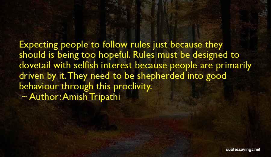 Amish Tripathi Quotes 528667