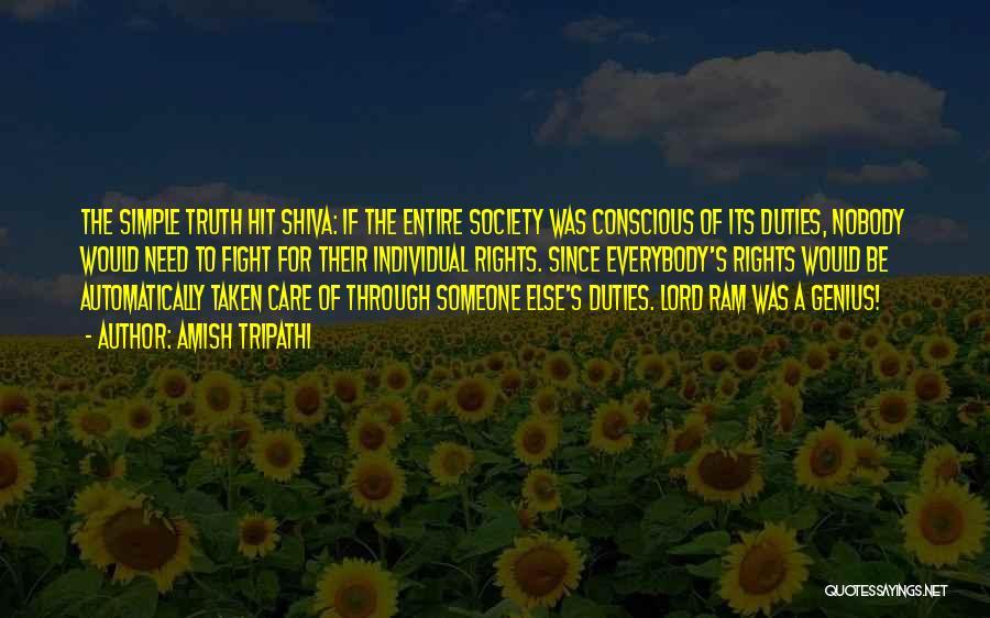 Amish Tripathi Quotes 528819