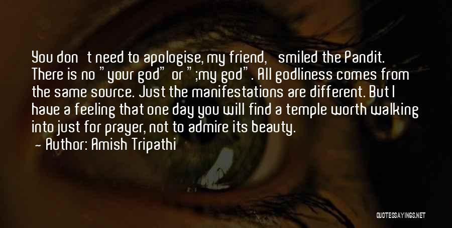 Amish Tripathi Quotes 609700