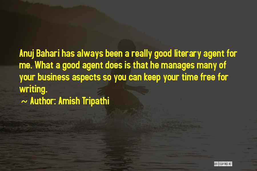 Amish Tripathi Quotes 627687