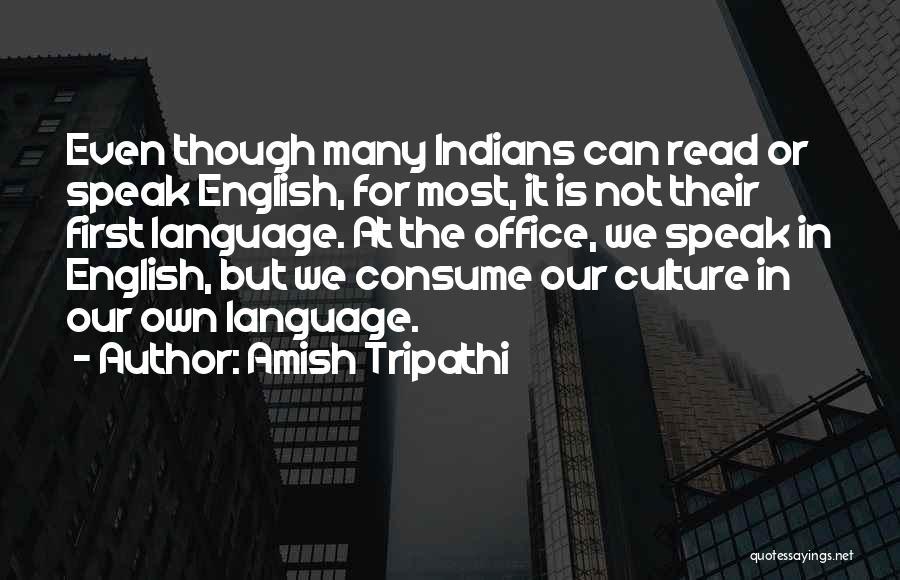 Amish Tripathi Quotes 699498