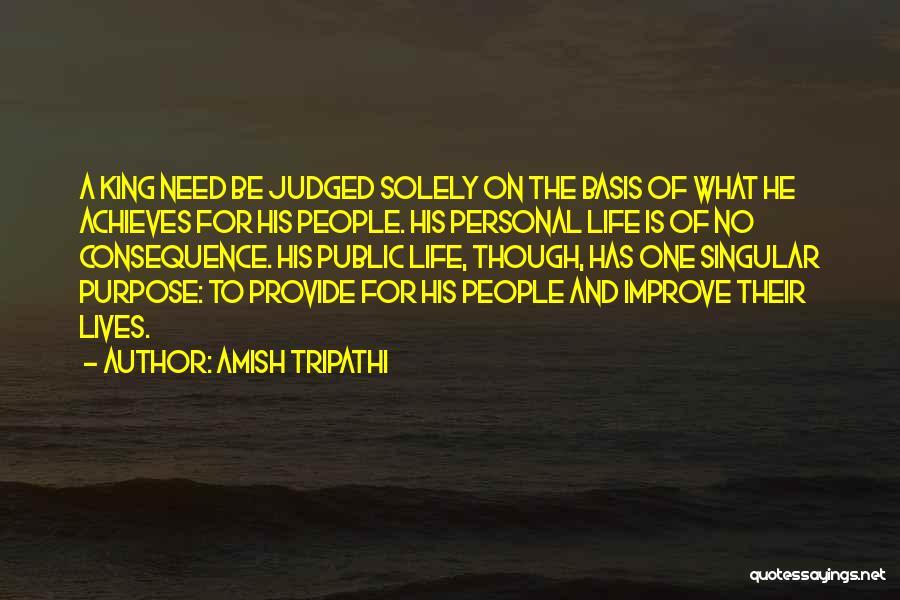 Amish Tripathi Quotes 810501