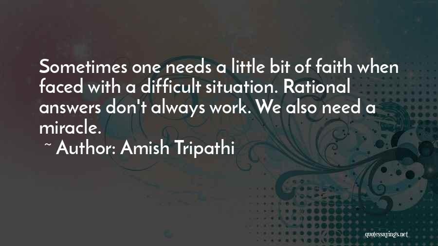 Amish Tripathi Quotes 825816