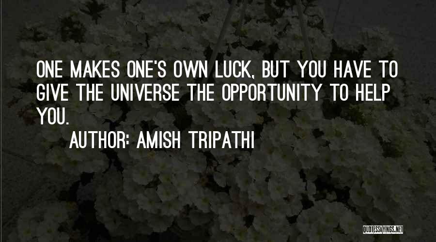 Amish Tripathi Quotes 826910