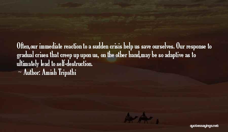 Amish Tripathi Quotes 907418