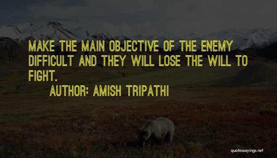 Amish Tripathi Quotes 92295
