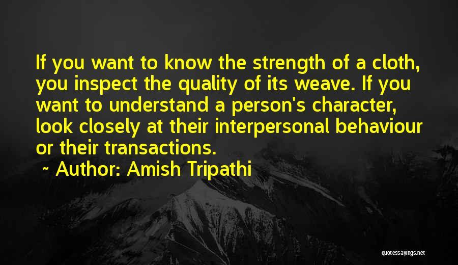 Amish Tripathi Quotes 980335