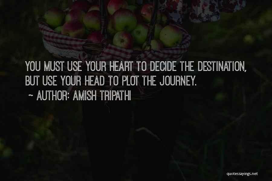 Amish Tripathi Quotes 994870