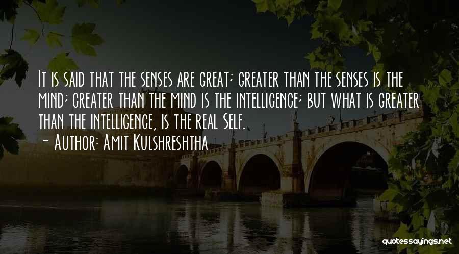 Amit Kulshreshtha Quotes 1069456