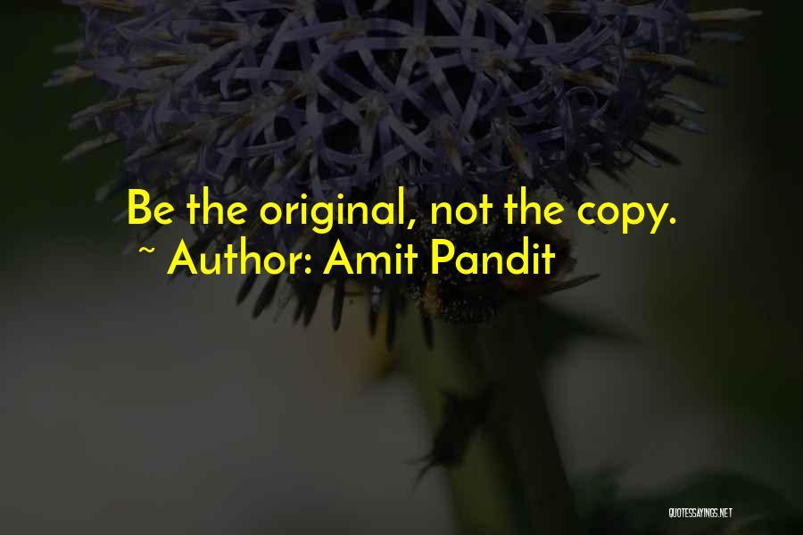 Amit Pandit Quotes 216947