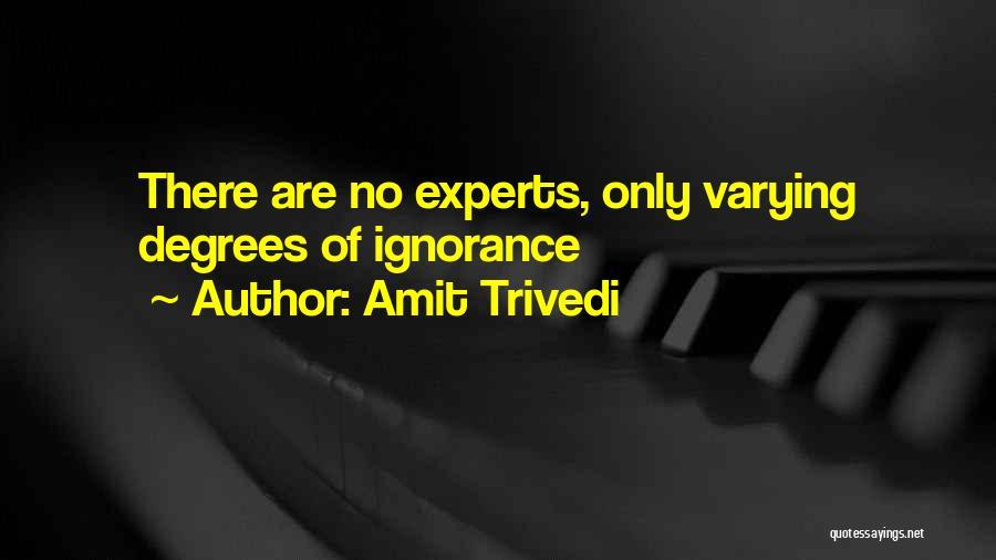Amit Trivedi Quotes 1511697