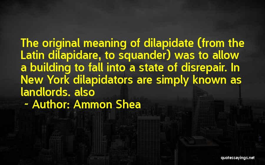Ammon Shea Quotes 1812527