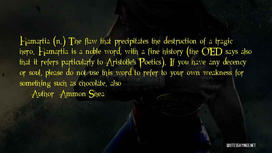 Ammon Shea Quotes 1847575