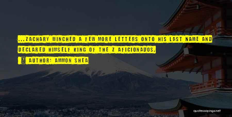 Ammon Shea Quotes 1934231