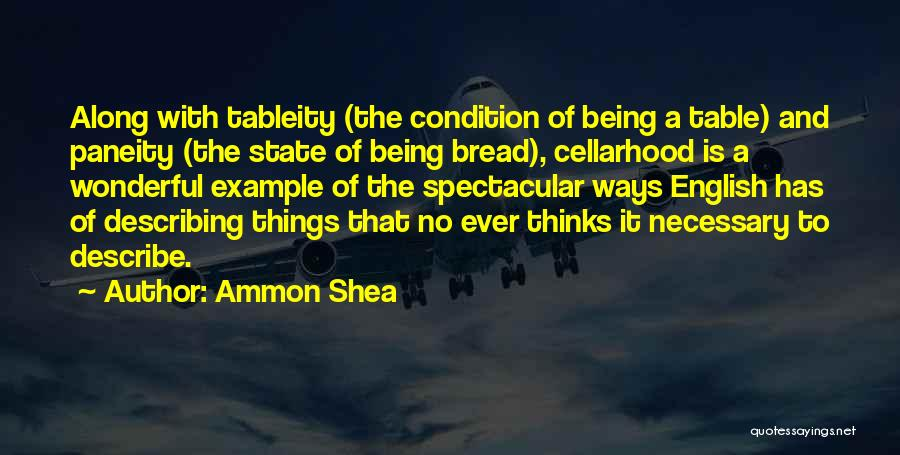 Ammon Shea Quotes 2082849