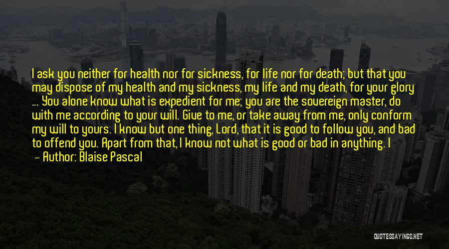 Among The Hidden Quotes By Blaise Pascal
