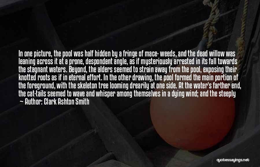 Among The Hidden Quotes By Clark Ashton Smith