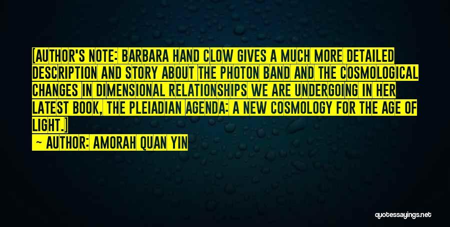 Amorah Quan Yin Quotes 229211