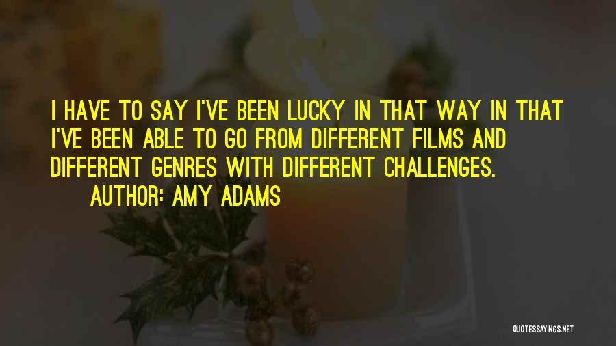 Amy Adams Quotes 1037795