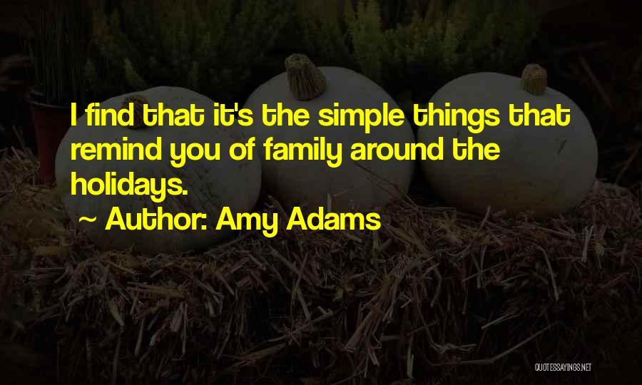 Amy Adams Quotes 1059537