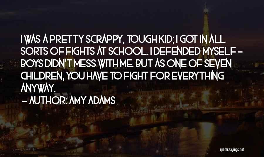 Amy Adams Quotes 1110230