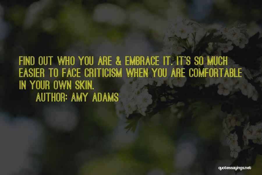 Amy Adams Quotes 1135807