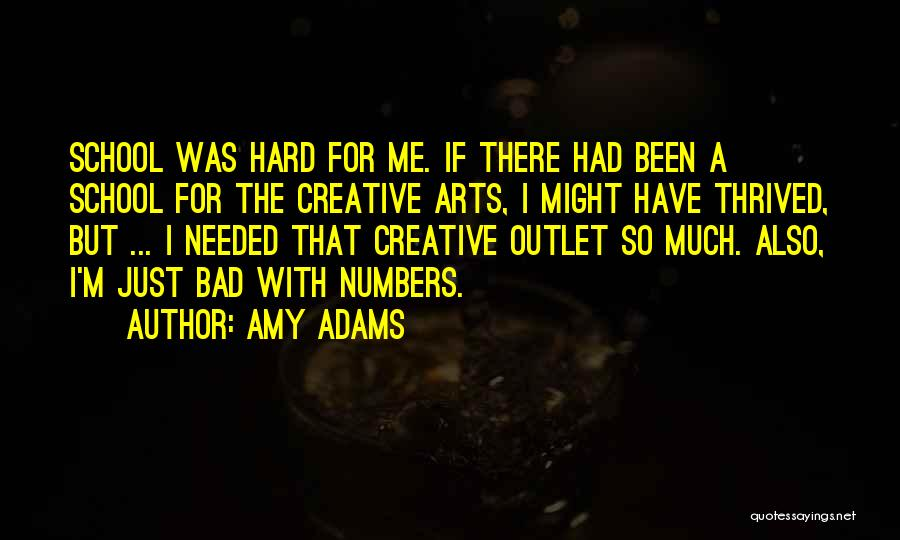 Amy Adams Quotes 1559381
