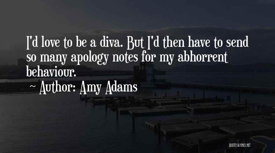 Amy Adams Quotes 1663654