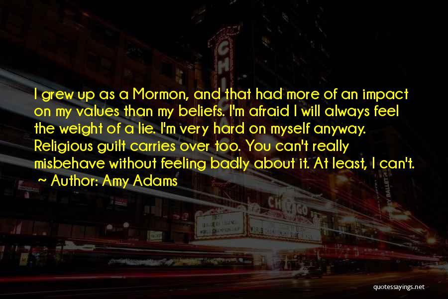 Amy Adams Quotes 1665493