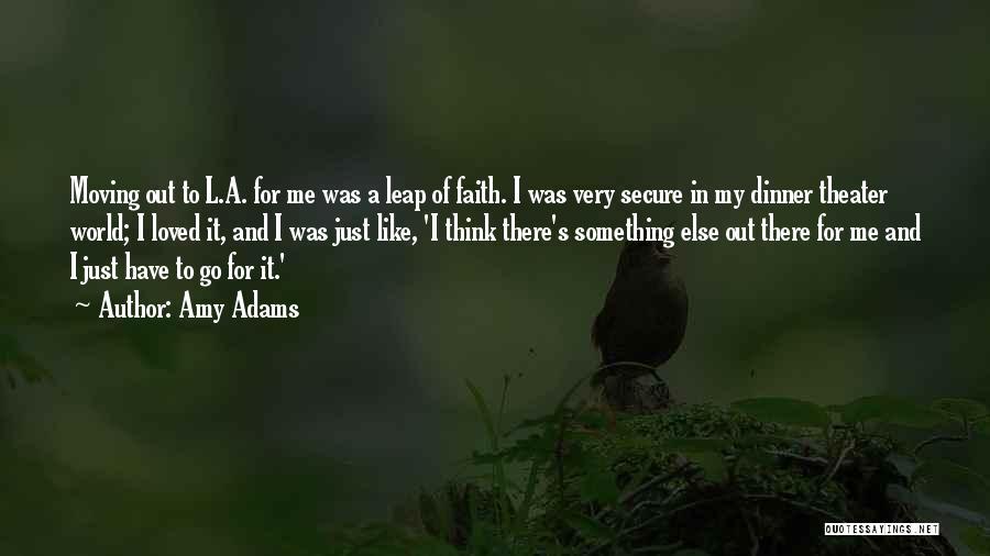 Amy Adams Quotes 1770490