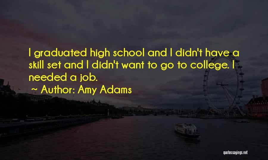 Amy Adams Quotes 1819893