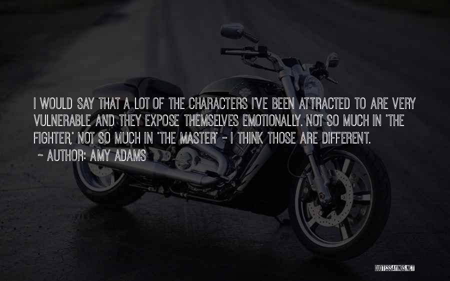 Amy Adams Quotes 1822448