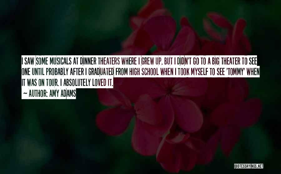 Amy Adams Quotes 1830836
