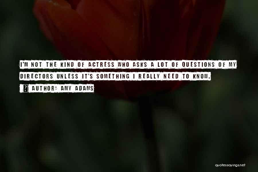 Amy Adams Quotes 1832258