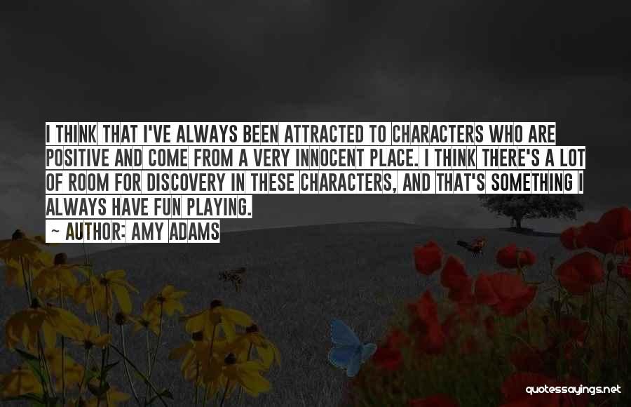 Amy Adams Quotes 1999060