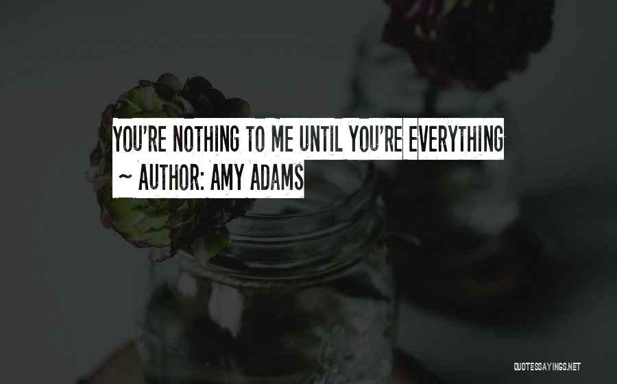 Amy Adams Quotes 2020032