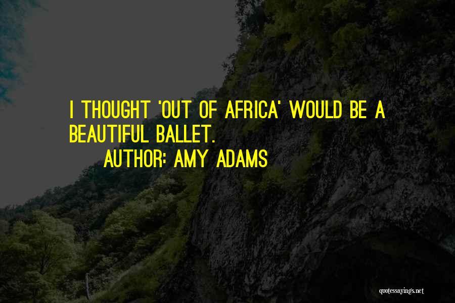 Amy Adams Quotes 2070703