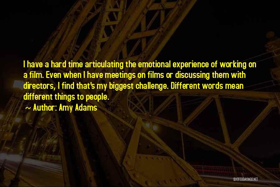 Amy Adams Quotes 2144827